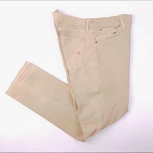 LBM 1911 Luigi Bianchi Mantova Jeans - 34 Fits 36
